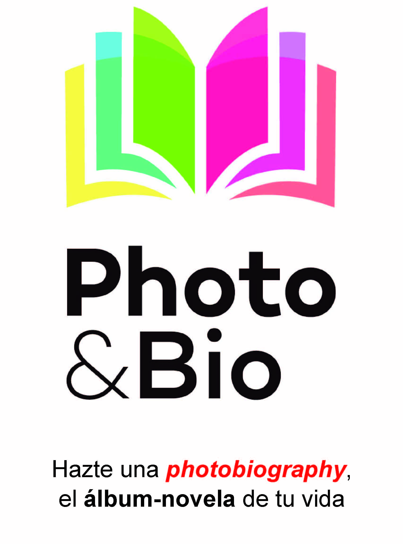 Personal photobiography